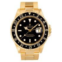 Rolex GMT-Master 16718