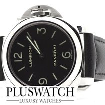 Panerai LUMINOR BASE ACCIAIO - 44MM PAM00112 PAM112 112