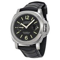 Panerai Men's PAM00104 Luminor Marina Watch