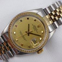 Rolex Oyster Perpetual Date - 1505 - aus 1970
