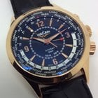 Vulcain Cricket GMT gold