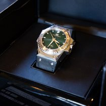 Linde Werdelin 3 Timer - Green Dial (#12 of 22)