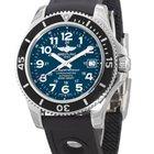 Breitling Superocean II Men's Watch A17365C9/BD67-225S