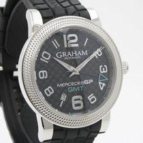 Graham Mercedes GP GMT 2 MECS. B03A