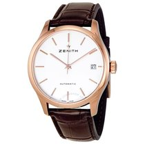 Zenith Heritage Port Royal Rose Gold Men's Watch 185000257...