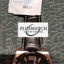 Locman STEALTH Automatic Titanium Black Dial G