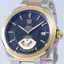 TAG Heuer Grand Carrera Automatic Calibre 6 Rs  60% Off Retail