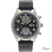 IWC Flieger Chrono Edition Saint Exupery