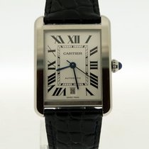 Cartier Tank Solo Extra large Automatic W5200027
