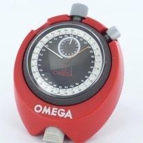 Omega Chronométre mécanique