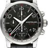 Montblanc Timewalker Chronovoyager UTC