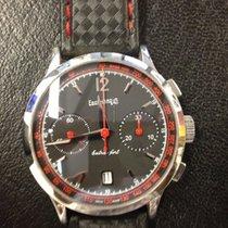 Eberhard & Co. Ref 31952 chrono acciaio extra forte vitree