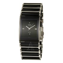 Rado Men%39s Integral Automatic Jubile Watch