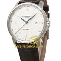 Baume & Mercier Classima Automatic - 8731