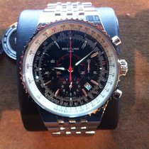 Breitling Montbrillant Legende Limited Edition Watch - A2335