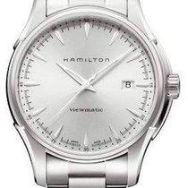 Hamilton Jazzmaster Viewmatic Automatik Herrenuhr H32665151