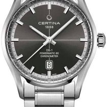 Certina DS 1 Powermatic 80 Chronometer C029.408.11.081.00