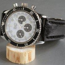 Zenith El Primero de Luca Chronograph Stahl