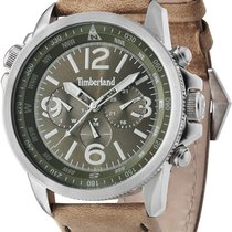 Timberland Watches Timberland Men's Campton 13910JS/19