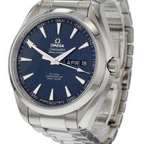 Omega Seamaster Aqua Terra 150M Co Axial Annual Calendar