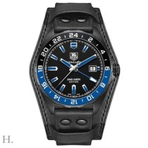TAG Heuer Formula 1 David Guetta 43 Automatic GMT