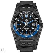 TAG Heuer Formula 1 David Guetta 43 Automatic GMT