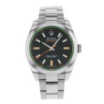 Rolex Milgauss 116400V bko (13703)