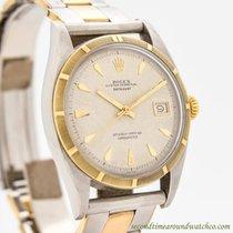 Rolex Datejust Ref. 6105