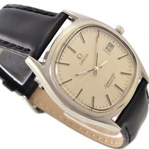 Omega Seamaster Cal.1342 Quartz Watch