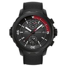 IWC Aquatimer Black Limited