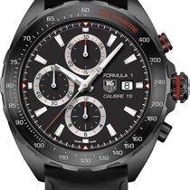 TAG Heuer Formula 1 Men's Watch CAZ2011.FT8024
