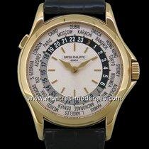 Patek Philippe World Time Réf.5110j