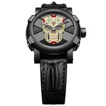 Romain Jerome Dia De Los Muertos Automatic Men's Watch
