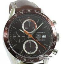TAG Heuer Carrera Chronograph Automatic CV2013 Juan Manuel...
