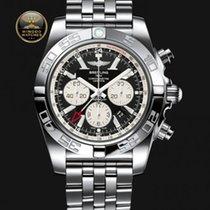 Breitling - CHRONOMAT GMT