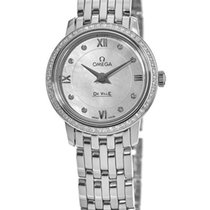 Omega De Ville Prestige Women's Watch 424.15.24.60.55.001