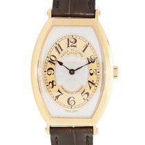 Patek Philippe New  Gondolo 18k Rose Gold Beige Manual Wind...