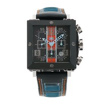B.R.M SD-41-Gulf Limited Edition  #10 of 200 pieces Titanium