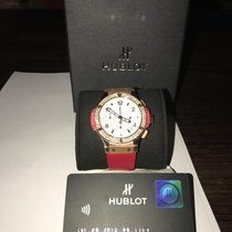 Hublot Big Bang Tutti Frutti 41MM, Automatic Chronograph Pink...