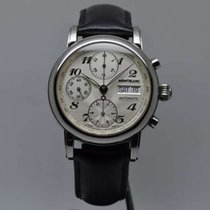 Montblanc Star Day Date Chronograph 7016