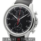 IWC Portuguese Collection Portuguese Yacht Club Chronograph...