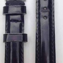 Hamilton Jazzmaster Lady Lederband schwarz 14/12mm H600.322.108