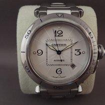 Cartier Pasha Automatic / 38 mm