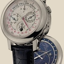 Patek Philippe Grand Complications Sky Moon Tourbillon