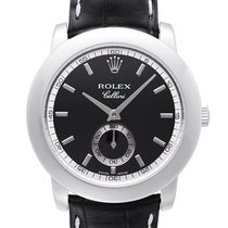 Rolex Cellini Platin 5241/6