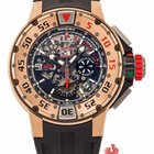 Richard Mille RM032 Divers Flyback Chronograph Ref. RM032ALRG