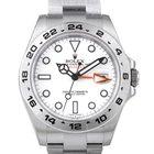 Rolex Oyster Perpetual Explorer II 216570 w