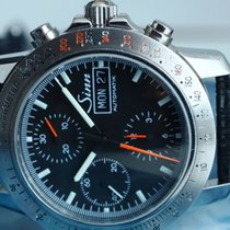 Sinn Chronograph Day-Date Limited Edition