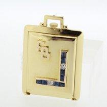 Tiffany & CO & VACHERON CONSTANTIN Art Deco 18K Gold...