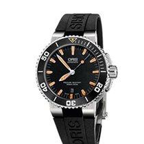 Oris Diving Aquis Date 43mm 01 733 7653 4159-07 4 26 34EB
